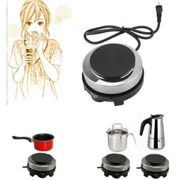 110V 500W Mini Electric Stove Hot Plate Multifunction Kitche