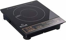 Duxtop 1800W Portable Induction Cooktop Countertop Burner, G