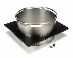 Apw Wyott 21815507 Wok Ring For Gas Hot Plate Replacement Pa