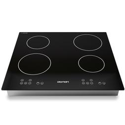 """24"""" Digital Touch Built in Hotplate Induction Cooker Electri"""
