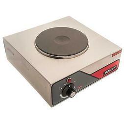 Nemco 6310-1 Single Burner Electric Range / Hot Plate - 120v