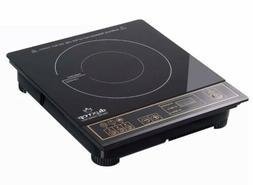 Duxtop 8100MC 1800W Portable Induction Cooktop Countertop Bu