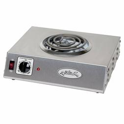 Broil King CSR-1TB Professional Single Hot Plate, 14-Inch by