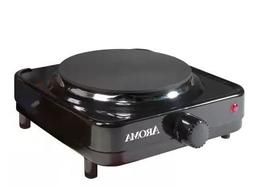 Aroma AHP-303 Single Burner Hot Plate 1.0 ea