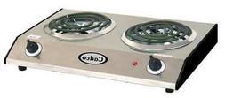 brc d1n double hot plate 1650 watts