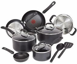 T-fal C515SC Professional Total Nonstick Thermo-Spot Heat In
