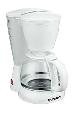 Courant CCM815W 8 Cup Coffee Maker White