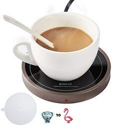 Coffee Warmer for Warming Tea, Coffee,Cocoa, Mugs Warmer Hav