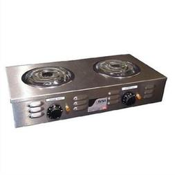 APW Wyott CP-2A Champion Hotplate