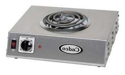 CADCO CSR-1T Hot Plate, Single, Tubular