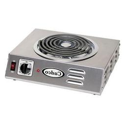 Cadco CSR-3T Portable Hot Plate