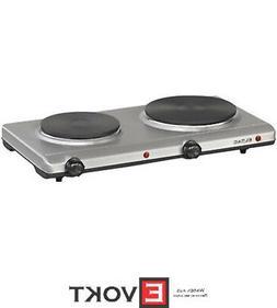 ELTAC DK 29, hot plate, 1000 Watt, 1500 Watt