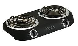 Kitchen Selectives® Double Burner/Cooker