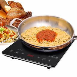 DUXTOP 9300ST UltraThin Sensor Touch Induction Cooktop