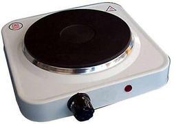Electric GH-9613 220 Volt Single Hot Plate Burner 220V 50Hz