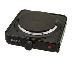 Electric Hot Plate Single Stove Top Burner Warmer Cooking He
