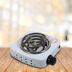 Electric Stove Hot Plate Burner Home Office Kitchen Cooker C
