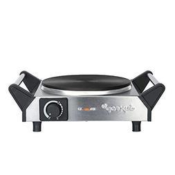 Duxtop ES-3102 1500W Portable Electric Cast Iron Cooktop Cou