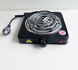 EU Portable Electric Stove Burner Hot Plate Heater 220V 1000