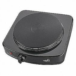 OSTER Hot Plate,3072 BtuH,900W,10-1/2 in. L, CKSTSB100-B-015