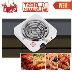 Hot plates furnace Single-head Electric Stove Burner Hot Pla