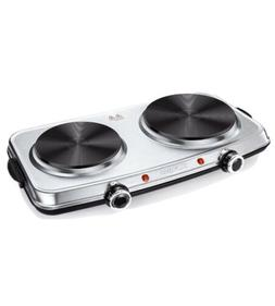 SUNAVO HP-06 Portable Electric Hot Plate hob Cooktop for Coo