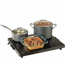 HP151 Small Appliances Extra Large Shabbat Hot Plate
