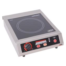 APW Wyott ICT-18A Champion Countertop Induction Saute Hot Pl