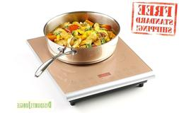 Fagor 1800-Watt Induction Pro Cooktop
