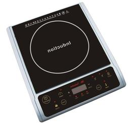 induction hot plate 7 25 in electric