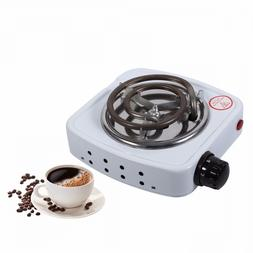 Iron Burner Electric Stove Hot Plate Home Kitchen Cooker Cof