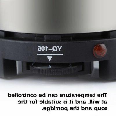 110V 500W Stove Portable Kitchen Heater
