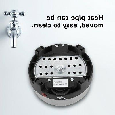 110V 500W Mini Stove Plate Portable Kitchen