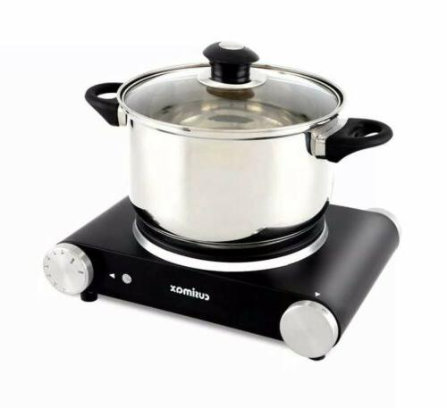 1500W Single Hot Stove Kitchen