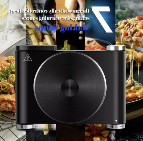 1500W Single Electric Hot Plate