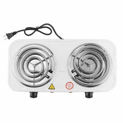 2000w Electric Burner Hot Plate Heating Stove