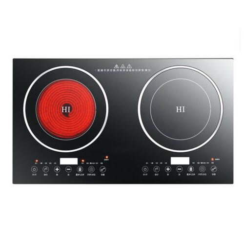 2400W Cooker Digital