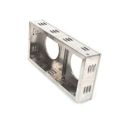63605 double hot plate wrapper assembly