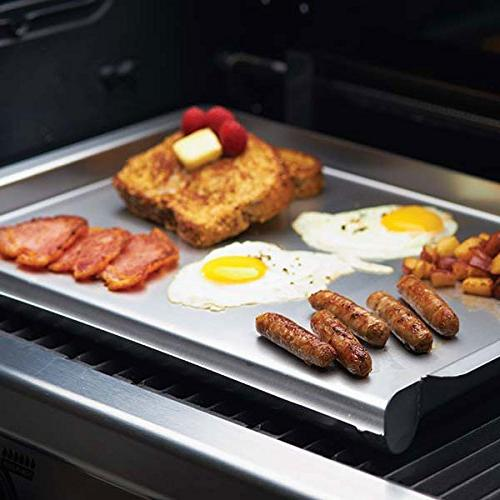 Broil King Stainless Steel Professional