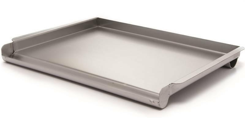 69165 stainless steel griddle
