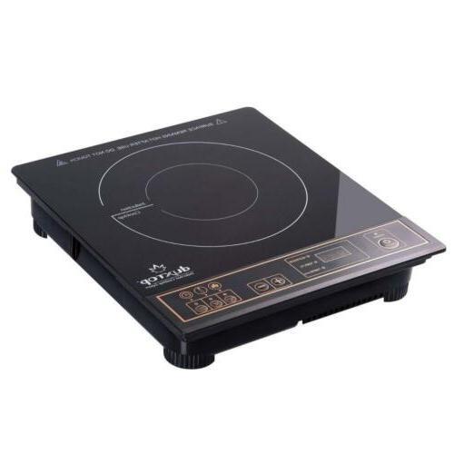 8100mc 1800w portable induction cooktop countertop burner