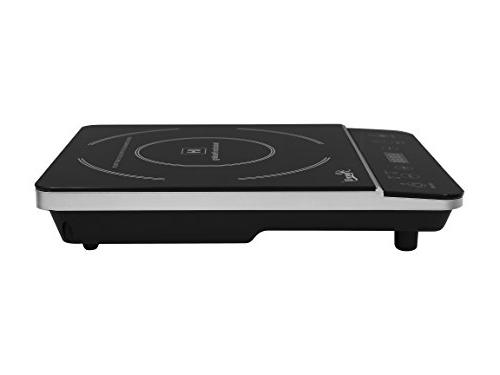 Rosewill Induction Watt, Induction Cooktop, Electric Burner Stainless Steel Pot 18-8,