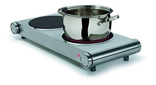 Salton HP1269 Infrared Cooking Range,