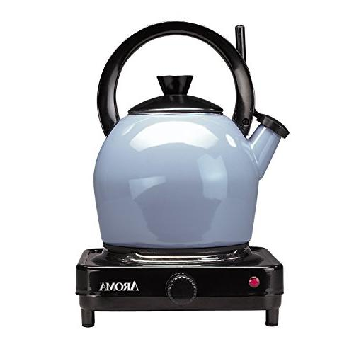 Aroma Ahp-303 Burner