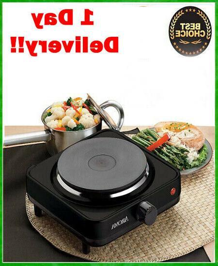 ahp 303 single hot plate burner portable