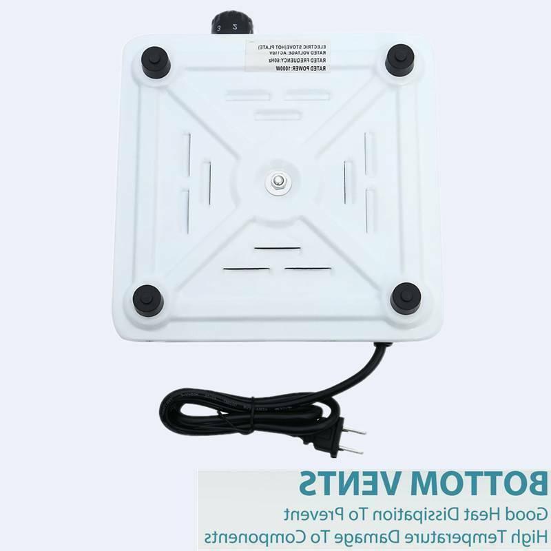 Commercial Portable Electric Watt