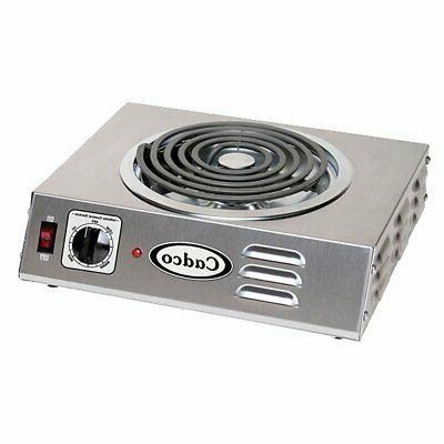 csr 3t electric countertop hotplate