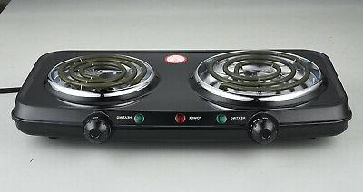 Electric Hotplates Heating Plates Portable Cooking