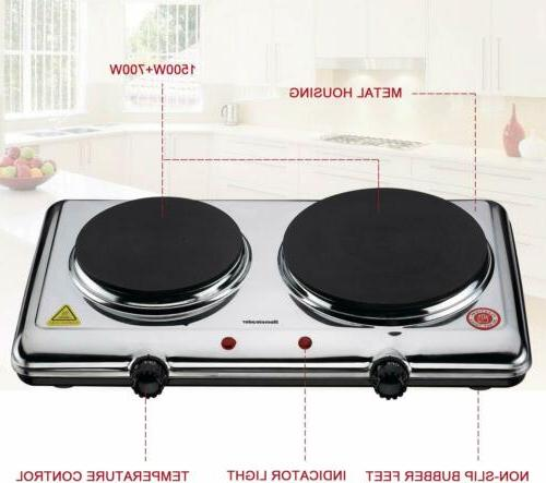 Hot Cooker Cooktop Stove