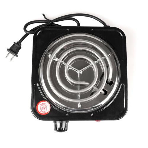 Burner Portable Countertop Stove Cooker